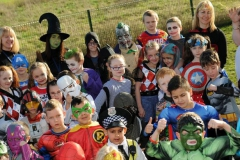 Heroes and Villains Day